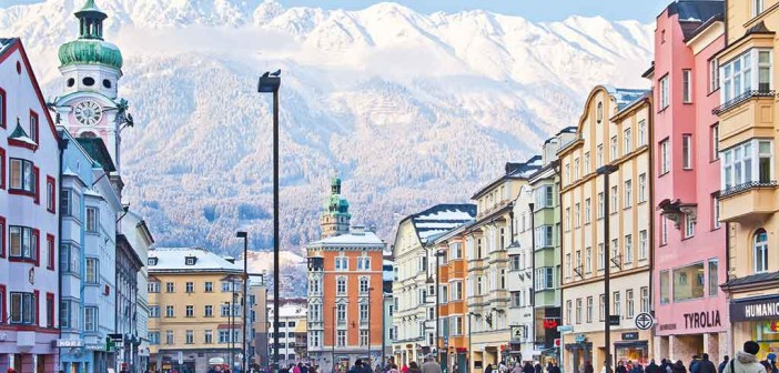 Innsbruck Winter